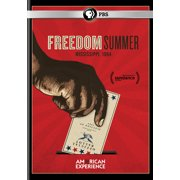 American Experience: Freedom Summer by PBS