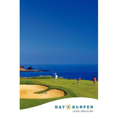 Day Surfer Login Organizer  Golf Course At The Coast