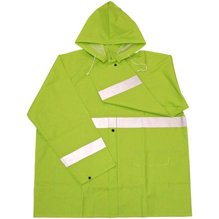 Boss Gloves Fluorescent Green 35mm Rain Jacket