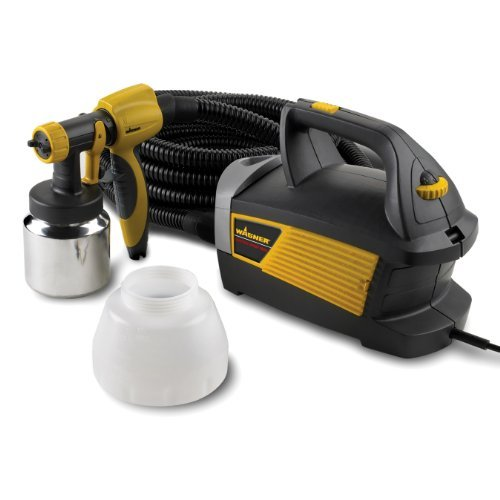 Wagner Spray Tech Corp 518080 Wagner Control Paint Sprayer by Wagner