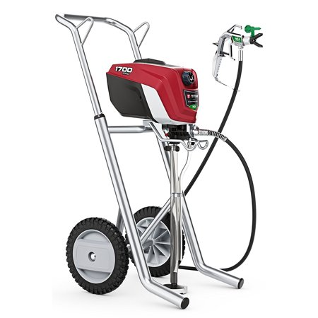 Titan ControlMax 1700 Pro 0.6 HP Pump High Efficiency Airless Paint Sprayer