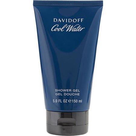 MEN SHOWER GEL 5 OZ COOL WATER
