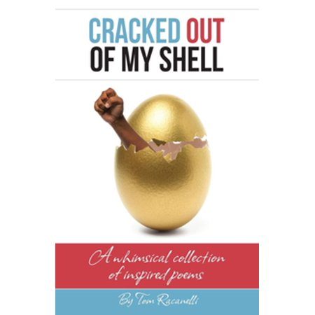 Cracked Out of My Shell - eBook