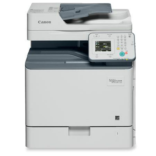 Canon Laser Multifunction Printer - Monochrome 9548B001AA Laser Multifunction Printer