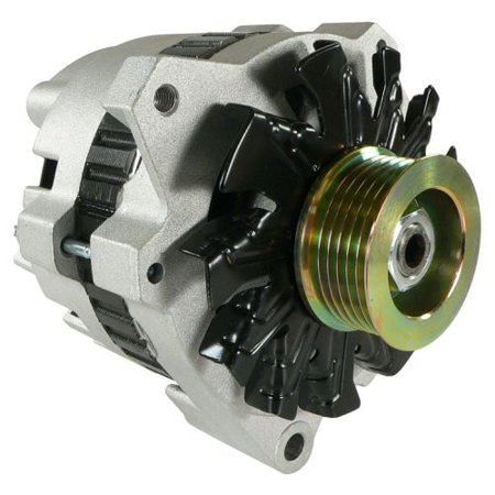 DB Electrical ADR0158 New Alternator For Chevy Astro Gmc Safari 4.3L 4.3 90 91 92 93 1990 1991 1992 1993, Savana G Van 5.0L 5.0 92 93 94 95 96 1992 1993 1994 1995 1996 321-1009 321-1033 (1996 Gmc Savana Conversion Van For Sale)