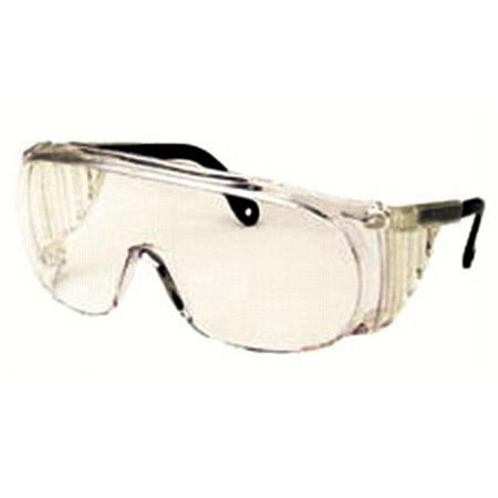 Uvex Ultraspec 2000 Clear Frames Cl Xtr -