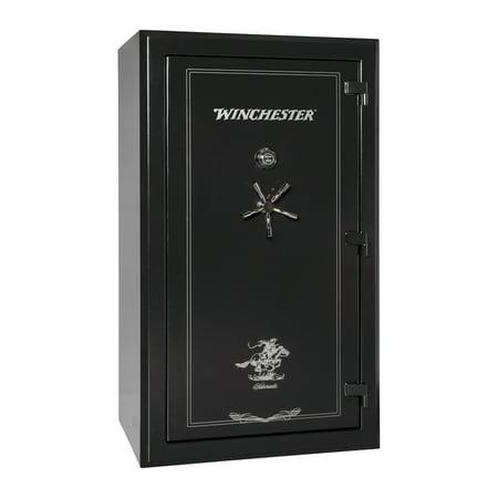 Winchester® Silverado 51, 48 Gun Safe, U.L. Mechanical Lock