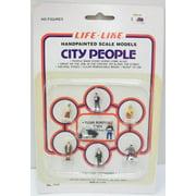 Life Like 1182 HO City People