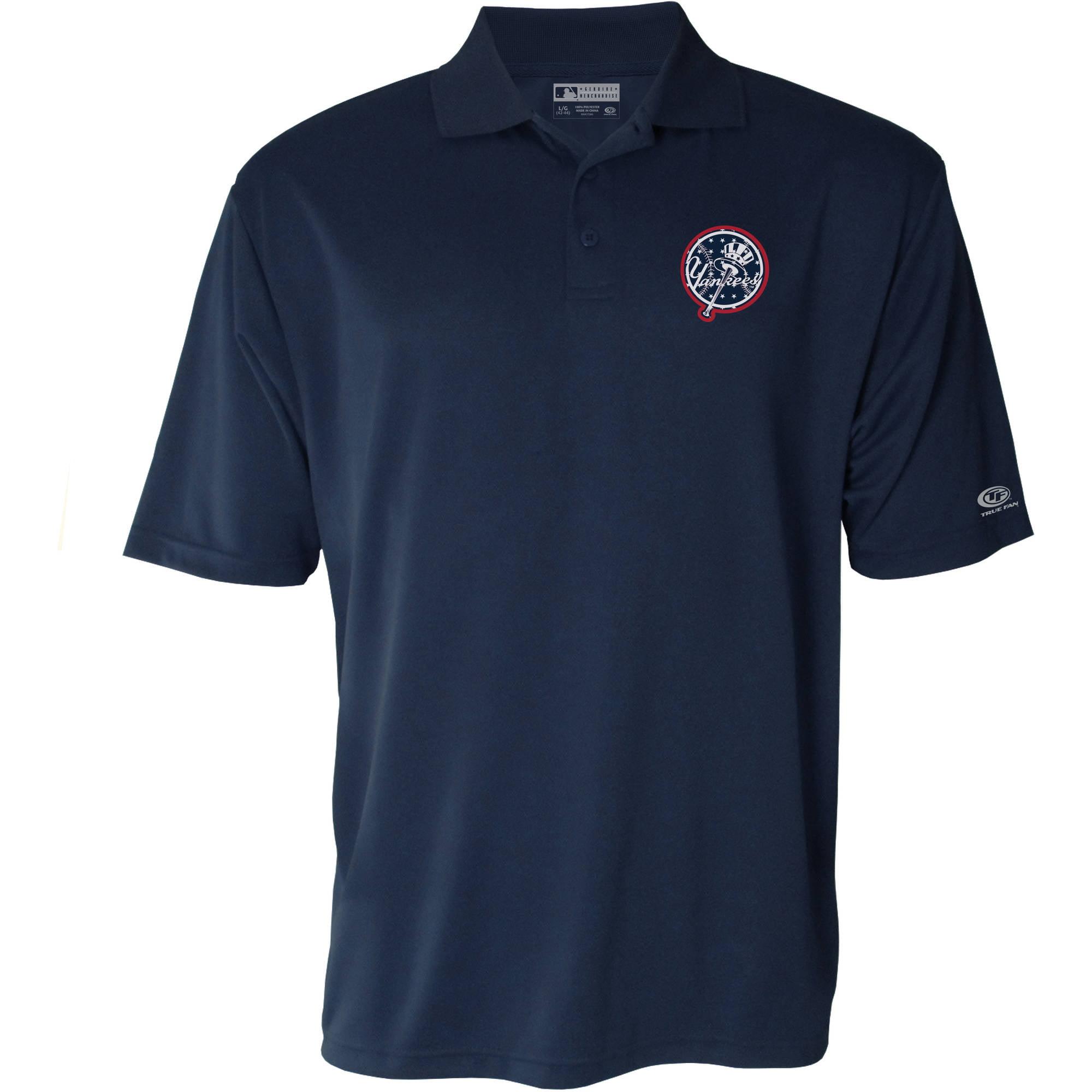 MLB New York Yankees Men's Polo