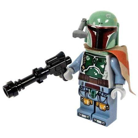 LEGO Star Wars Empire Strikes Back Boba Fett Minifigure [Episode V]