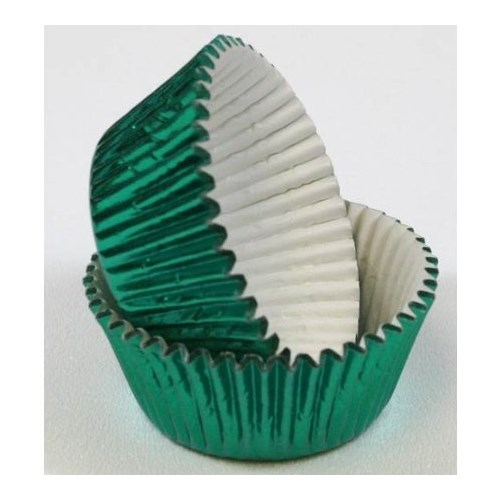 Fox Run Standard Baking Cups Cupcake Muffin 32 Various Colors Foil New