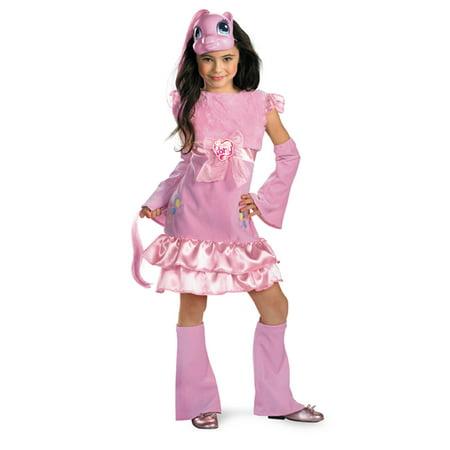 My Little Pony Deluxe Pinkie Pie Girls