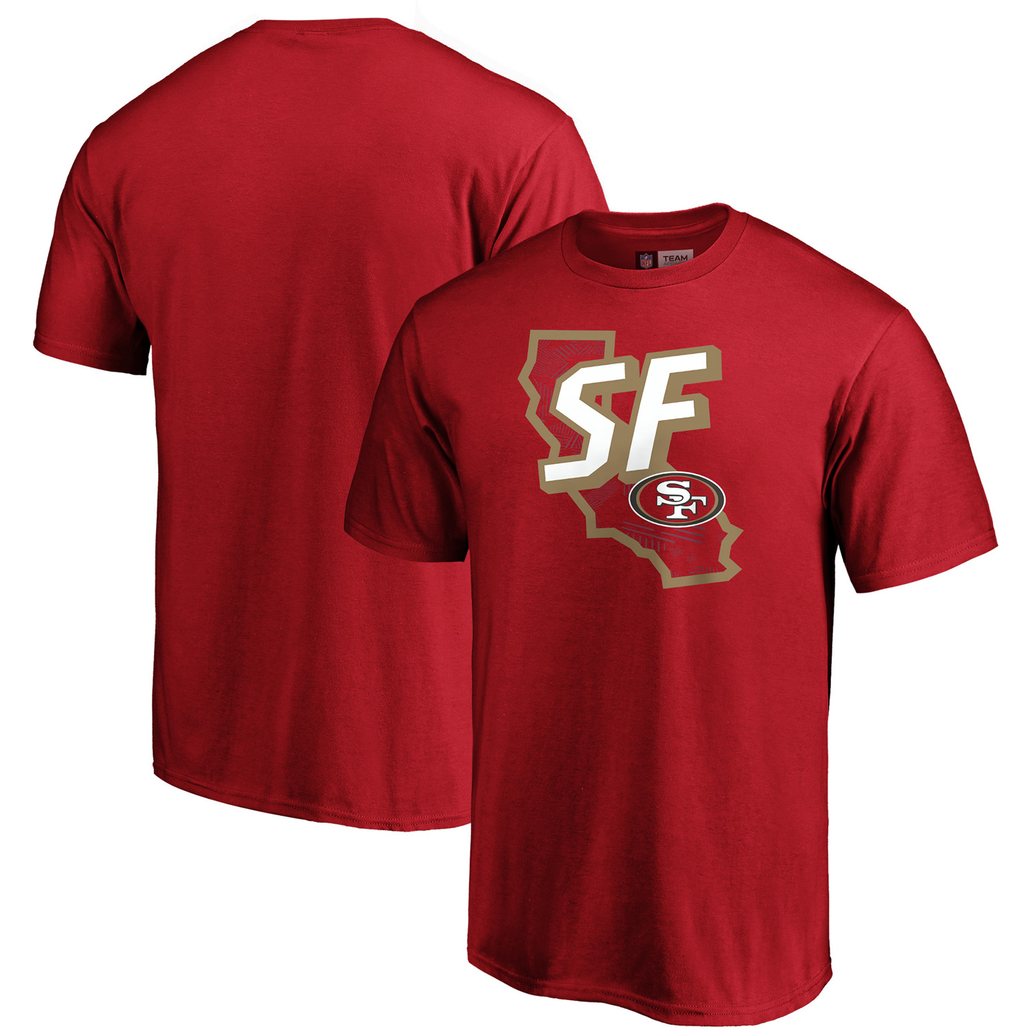 1e14913c San Francisco 49ers Team Shop - Walmart.com