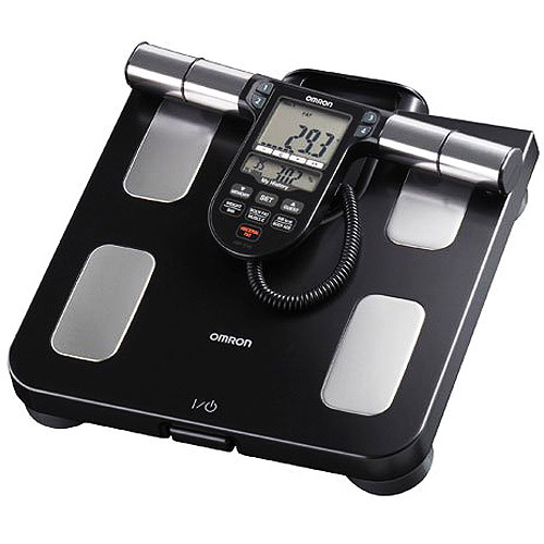 Omron Body Composition Monitor with Bath Scale