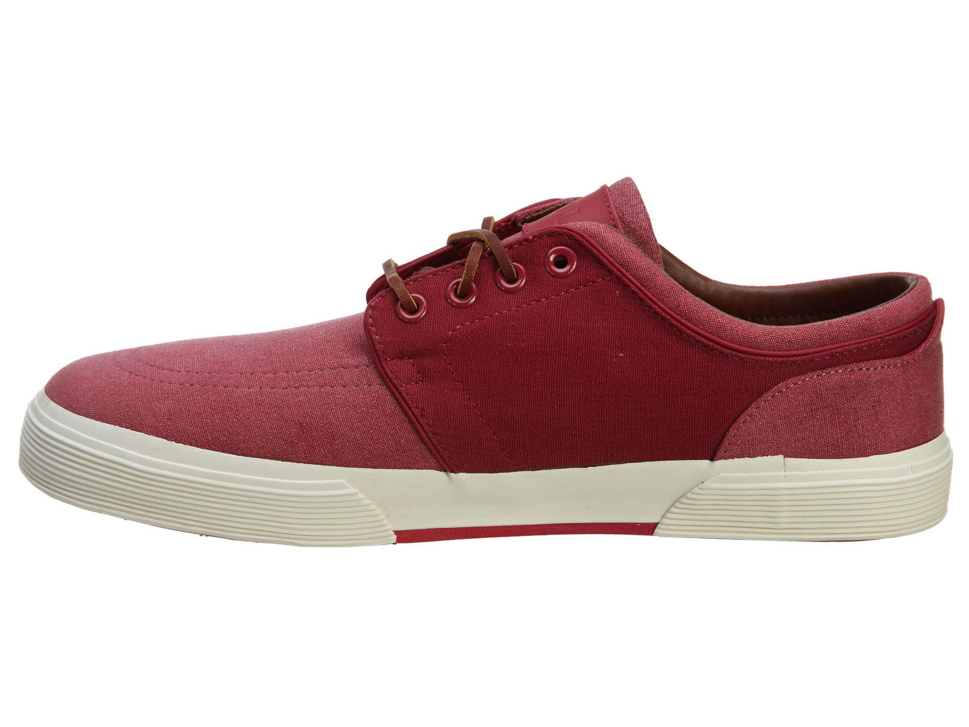 Polo Faxon Low Sneaker Mens Style : 816533932