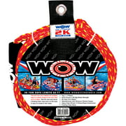 WOW 2K 60' Tow Rope