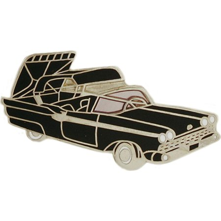 1958 Ford Retractable Hardtop Pin Black 1
