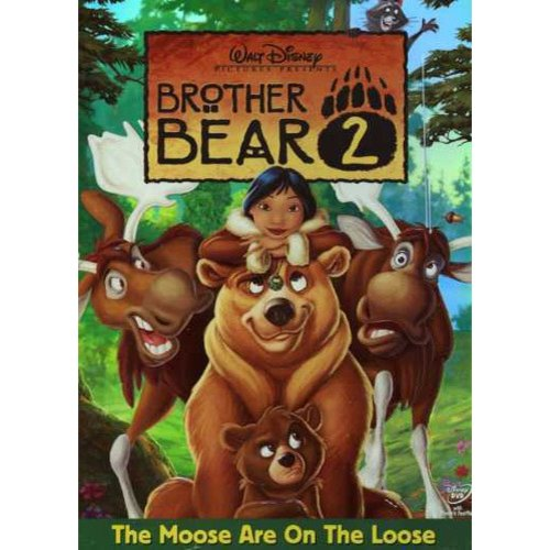 Brother Bear 2 (Widescreen)