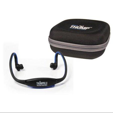 Thump Blu Sweat Resistant Bluetooth Headphones - The Best