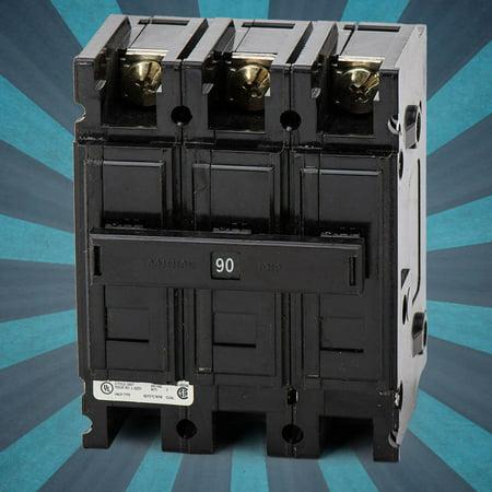 New Cutler Hammer Circuit Breaker (New QC3090H - EATON / Cutler-Hammer Circuit)