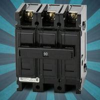 New QC3090H - EATON / Cutler-Hammer Circuit Breaker