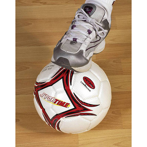 Sportime ZeroBounce Futsal Soccer Ball