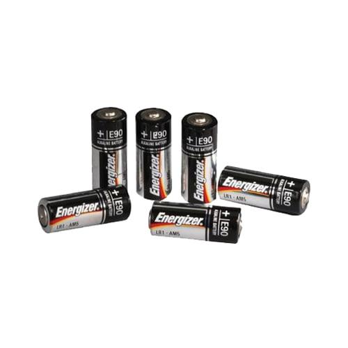 """Streamlight """"N"""" Cell batteries, 6pk"""