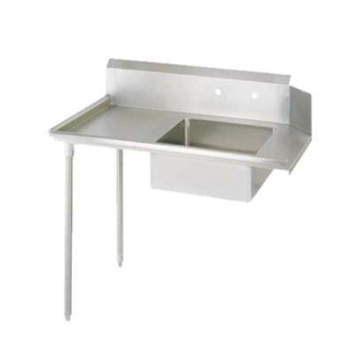 BK Resources BKSDT-26-L Soiled Dishtable