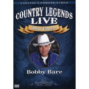Bobby Bare Country Legends Live Mini Concert by