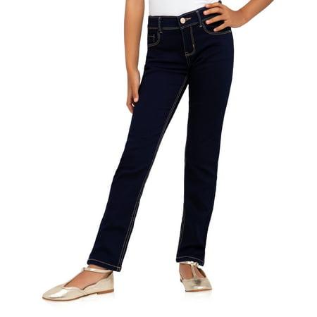 Jordache Skinny Jean (Little Girls, Big Girls & Plus) ()