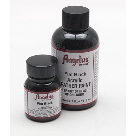 Angelus Leather Paint 4 Oz -