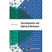 Thermodynamics and Statistical Mechanics (Hardcover)