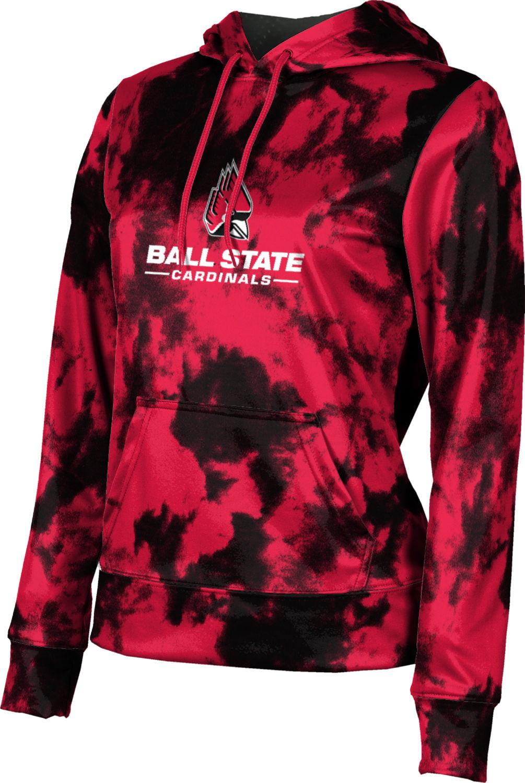 Brushed ProSphere Ball State University Girls Performance T-Shirt