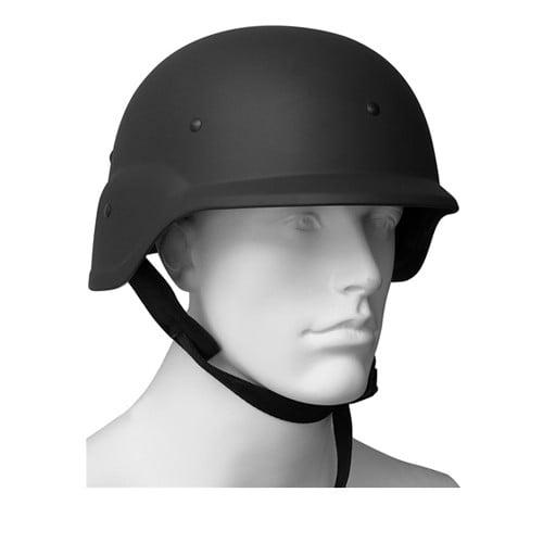 Gen X Global Tactical Helmet - Black