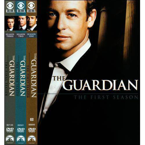 The Guardian: Complete Series Pack (Widescreen)