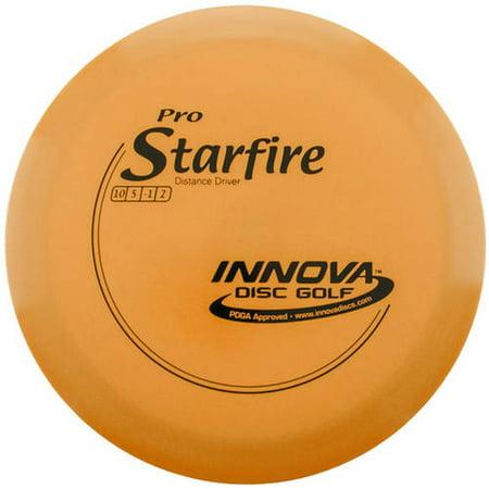 Innova Disc Golf Pro Starfire Distance Driver - Innova Halloween Discs