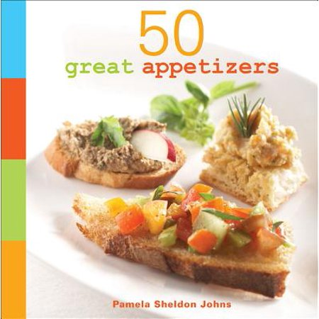 50 Great Appetizers - Recipes Halloween Appetizers