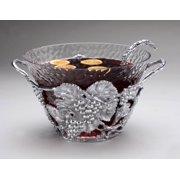 Arthur Court Designs Grape Punch Bowl