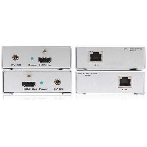 Gefen HDBaseT Extender for HDMI Over 1 CAT5