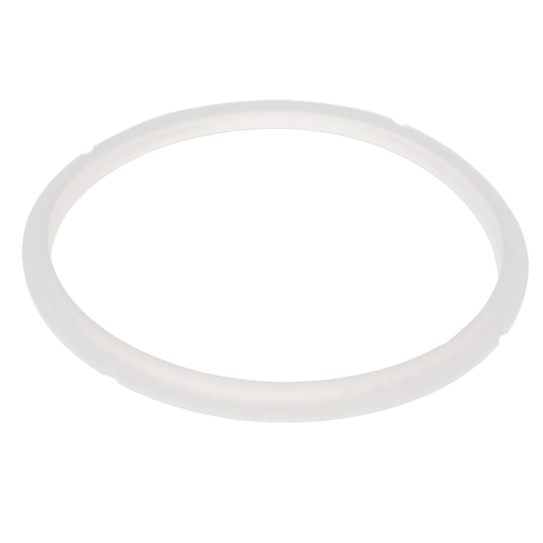 Unique Bargains Silicone Gasket Sealing Ring Replacement for 7-8L Pressure Cooker