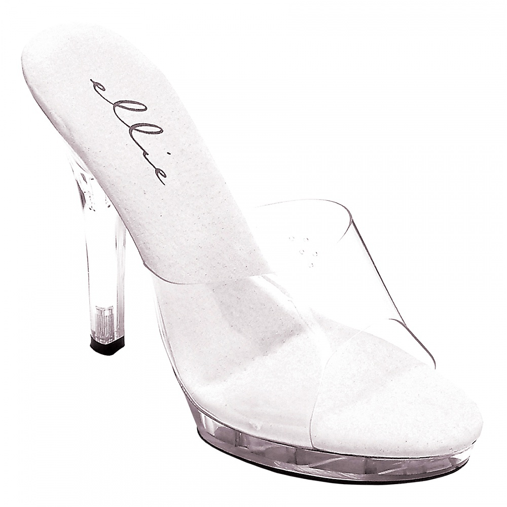 Image of M-Vanity Adult Shoes - Size 8