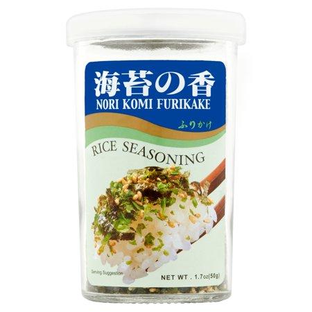 how to use rice seasoning