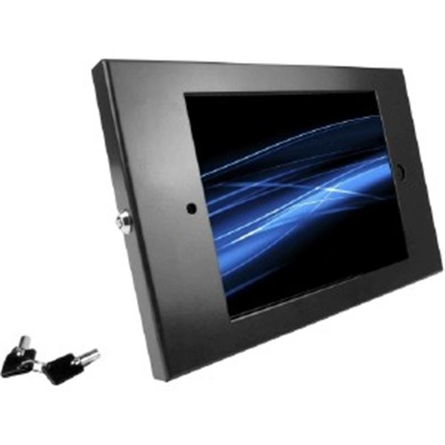 Wall Mount with Security for iPad Air, Air2 & Pro 9.7 - Screen Support