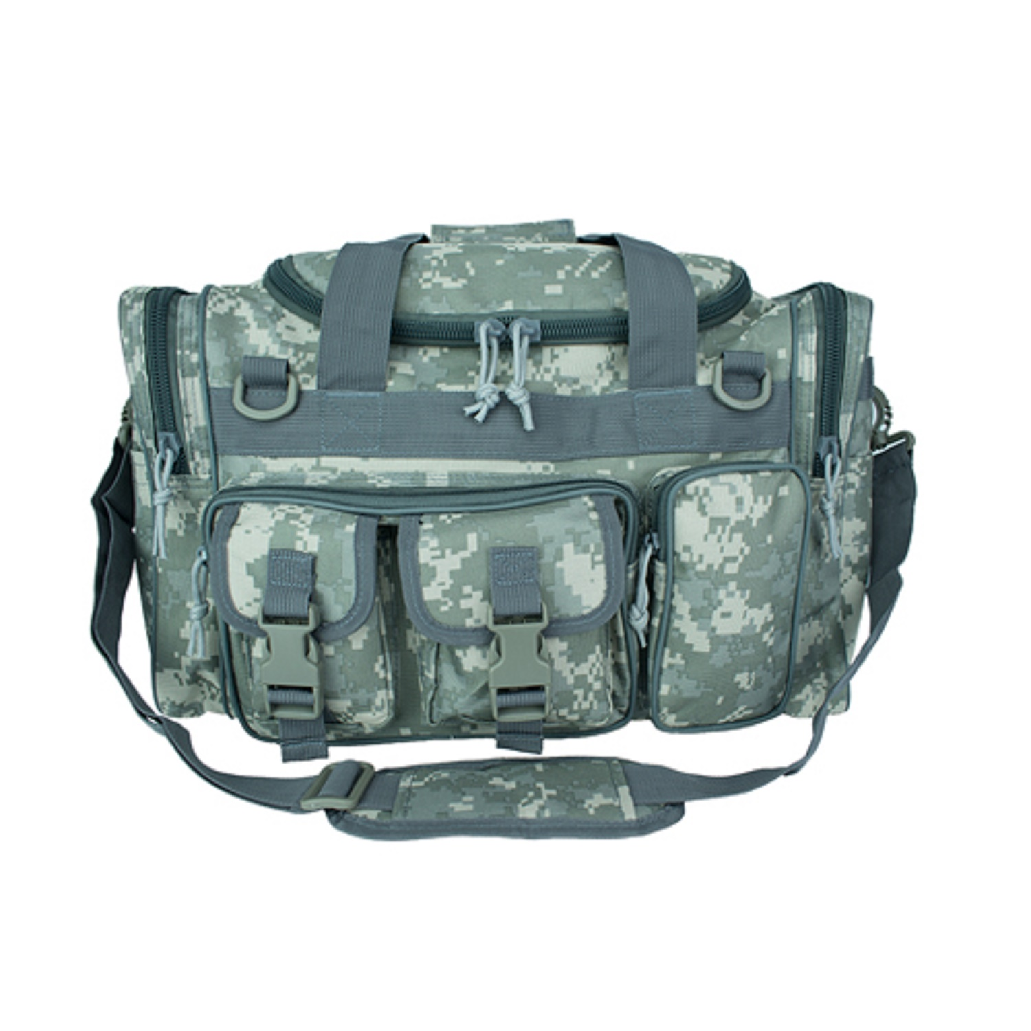 Osage River Tactical Duffle 18-Inch ACU Digital Camo by Osage River