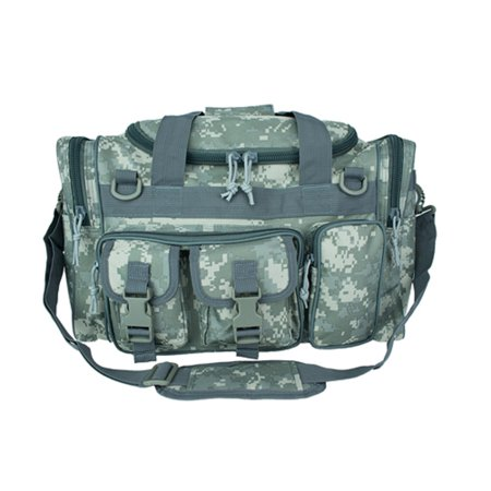 Camo Duffle Bag (Osage River Tactical Duffle 18-Inch ACU Digital)