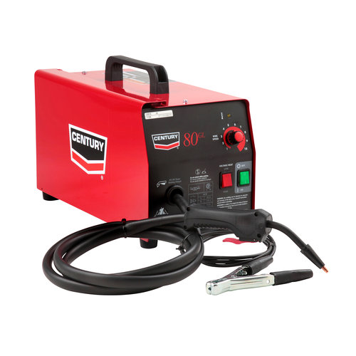 Lincoln Electric 80 Am Wire Feed Welder Walmart Com