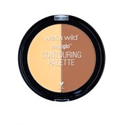 wet n wild MegaGlo Contouring Palette, Caramel Toffee