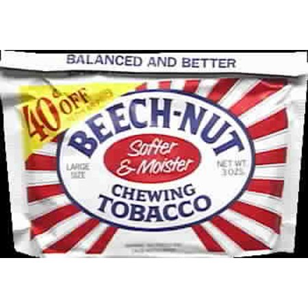 Upc 035106057047 Beech Nut 411 Original Chewing Tobacco