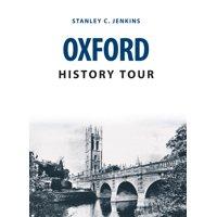 Oxford History Tour