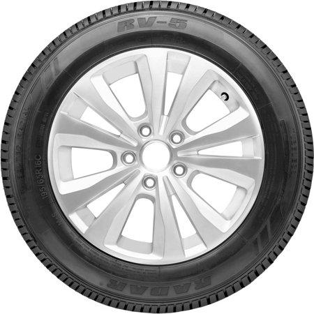 Radar RV-5 215/65R16 109/107R BSW Tire